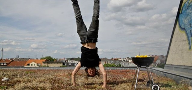 headstand-roof